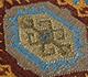 Jaipur Rugs - Flat Weave Wool Multi PDWL-354 Area Rug Closeupshot - RUG1098477