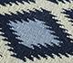 Jaipur Rugs - Flat Weave Wool Blue PDWL-448 Area Rug Closeupshot - RUG1098492