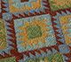 Jaipur Rugs - Flat Weave Wool Multi PDWL-459 Area Rug Closeupshot - RUG1098504