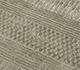 Jaipur Rugs - Hand Loom Viscose Beige and Brown PHPV-126 Area Rug Closeupshot - RUG1098584