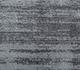 Jaipur Rugs - Hand Loom Viscose Grey and Black PHPV-20 Area Rug Closeupshot - RUG1091273