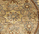 Jaipur Rugs - Hand Knotted Wool Red and Orange PKWL-2109 Area Rug Closeupshot - RUG1075787