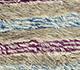 Jaipur Rugs - Hand Knotted Wool Beige and Brown PKWL-329 Area Rug Closeupshot - RUG1069771