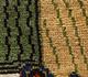 Jaipur Rugs - Hand Knotted Wool Blue PKWL-488 Area Rug Closeupshot - RUG1087501