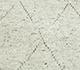 Jaipur Rugs - Hand Knotted Wool Ivory PKWL-61 Area Rug Closeupshot - RUG1054921