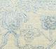 Jaipur Rugs - Hand Knotted Wool and Silk Ivory PKWS-464 Area Rug Closeupshot - RUG1084448