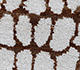 Jaipur Rugs - Flat Weave Jute and Viscose Ivory PX-1951 Area Rug Closeupshot - RUG1049227
