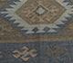 Jaipur Rugs - Flat Weaves Jute Green PX-2108 Area Rug Closeupshot - RUG1089320