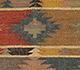 Jaipur Rugs - Flat Weave Jute Ivory PX-2109 Area Rug Closeupshot - RUG1039328