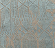 Jaipur Rugs - Hand Knotted Wool and Silk Ivory QM-716 Area Rug Closeupshot - RUG1079471