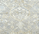 Jaipur Rugs - Hand Knotted Wool and Silk Beige and Brown QM-901 Area Rug Closeupshot - RUG1068860