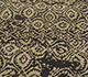 Jaipur Rugs - Hand Knotted Wool and Silk Grey and Black QM-959 Area Rug Closeupshot - RUG1079806