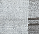 Jaipur Rugs - Hand Loom Wool and Viscose Ivory SHWV-03 Area Rug Closeupshot - RUG1099927