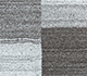 Jaipur Rugs - Hand Loom Wool and Viscose Ivory SHWV-05 Area Rug Closeupshot - RUG1099922