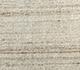 Jaipur Rugs - Hand Loom Wool and Viscose Beige and Brown SHWV-21 Area Rug Closeupshot - RUG1100060