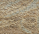 Jaipur Rugs - Hand Knotted Wool and Silk Beige and Brown SKRT-517 Area Rug Closeupshot - RUG1040133