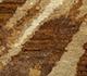 Jaipur Rugs - Hand Knotted Wool and Silk Ivory SKRT-804 Area Rug Closeupshot - RUG1007554