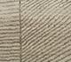 Jaipur Rugs - Hand Knotted Wool and Silk Ivory SLA-502 Area Rug Closeupshot - RUG1088550