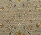 Jaipur Rugs - Hand Knotted Wool Green SPR-45 Area Rug Closeupshot - RUG1074511