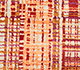 Jaipur Rugs - Hand Knotted Wool and Bamboo Silk Red and Orange SRB-701 Area Rug Closeupshot - RUG1074517