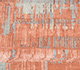 Jaipur Rugs - Hand Knotted Wool and Bamboo Silk Red and Orange SRB-709 Area Rug Closeupshot - RUG1086139