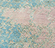Jaipur Rugs - Hand Knotted Wool and Bamboo Silk Blue SRB-710 Area Rug Closeupshot - RUG1087814