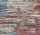 Jaipur Rugs - Hand Knotted Wool and Bamboo Silk Pink and Purple SRB-714 Area Rug Closeupshot - RUG1087816