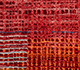 Jaipur Rugs - Hand Knotted Wool and Bamboo Silk Red and Orange SRB-715 Area Rug Closeupshot - RUG1094523