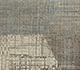 Jaipur Rugs - Hand Knotted Wool and Bamboo Silk Grey and Black SRB-730 Area Rug Closeupshot - RUG1083779