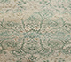 Jaipur Rugs - Hand Knotted Wool and Bamboo Silk Ivory SRB-771 Area Rug Closeupshot - RUG1087804