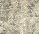 Jaipur Rugs - Hand Knotted Wool and Bamboo Silk Beige and Brown SRB-9001 Area Rug Closeupshot - RUG1080654