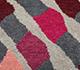 Jaipur Rugs - Hand Tufted Wool Grey and Black TAC-461 Area Rug Closeupshot - RUG1066136
