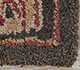 Jaipur Rugs - Hand Tufted Wool Grey and Black TAC-963 Area Rug Closeupshot - RUG1029703