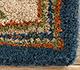 Jaipur Rugs - Hand Tufted Wool Blue TAC-966 Area Rug Closeupshot - RUG1018854