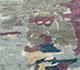 Jaipur Rugs - Hand Tufted Wool and Viscose Grey and Black TAQ-4306 Area Rug Closeupshot - RUG1084872