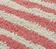 Jaipur Rugs - Hand Tufted Wool and Viscose Ivory TAQ-441 Area Rug Closeupshot - RUG1067185