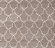 Jaipur Rugs - Hand Tufted Wool and Viscose Grey and Black TAQ-746 Area Rug Closeupshot - RUG1060402
