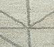Jaipur Rugs - Hand Tufted Wool Grey and Black TLR-25 Area Rug Closeupshot - RUG1087090