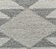 Jaipur Rugs - Hand Tufted Wool Grey and Black TLR-27 Area Rug Closeupshot - RUG1087092
