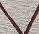 Jaipur Rugs - Hand Tufted Viscose Ivory TOP-105 Area Rug Closeupshot - RUG1098684