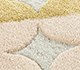 Jaipur Rugs - Hand Tufted Wool and Viscose  TOP-106 Area Rug Closeupshot - RUG1093587