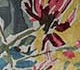 Jaipur Rugs - Hand Tufted Wool and Viscose Ivory TOP-7012 Area Rug Closeupshot - RUG1113639