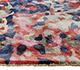 Jaipur Rugs - Hand Tufted Viscose Ivory TPV-08 Area Rug Closeupshot - RUG1066236