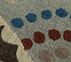 Jaipur Rugs - Hand Tufted Wool Gold TRA-312 Area Rug Closeupshot - RUG1099326