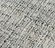 Jaipur Rugs - Hand Tufted Wool and Viscose Blue TRA-529 Area Rug Closeupshot - RUG1098173