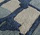 Jaipur Rugs - Hand Tufted Wool Ivory TRA-688 Area Rug Closeupshot - RUG1095709