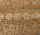 Jaipur Rugs - Hand Knotted Wool and Viscose Beige and Brown YRH-703 Area Rug Closeupshot - RUG1066019