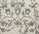 Jaipur Rugs - Hand Knotted Wool and Viscose Ivory YRH-703 Area Rug Closeupshot - RUG1067972
