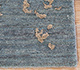 Jaipur Rugs - Hand Knotted Wool Blue YRS-703 Area Rug Closeupshot - RUG1056388
