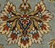 Jaipur Rugs - Hand Knotted Wool Beige and Brown BT-101 Area Rug Closeupshot - RUG1042944